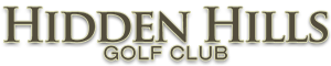 Hidden Hills Golf Club Logo